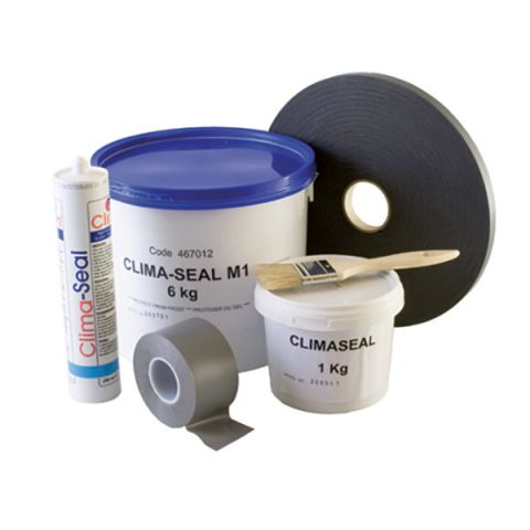 Gasket, sealants and tapes