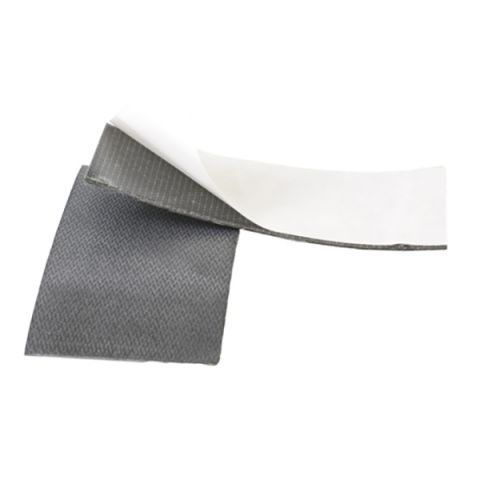 Self-adhesive fabric pads - PADS